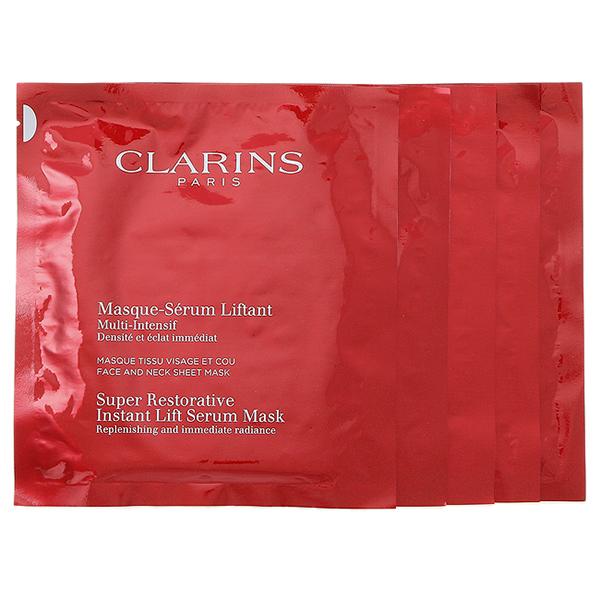 クラランス CLARINS ml スープラ シート マスク 5枚 シート 30 CLARINS ml, アリスコーポレーション:a158c4cf --- officewill.xsrv.jp