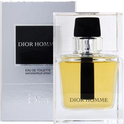 クーポン配布中!クリスチャンディオール Christian Dior ディオールオム オードトワレ EDT メンズ 50mL