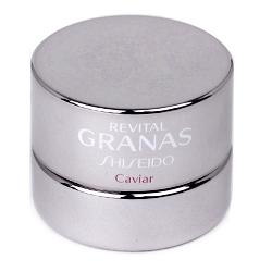 資生堂 リバイタルグラナス REVITAL GRANAS キャビア 18g