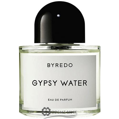 バイレード 【BYREDO】 Gypsy Water ジプシー ウォーター オードパルファム EDP 50ml 香水 【佐川急便指定】 【メール便(ゆうパケット)対象外】