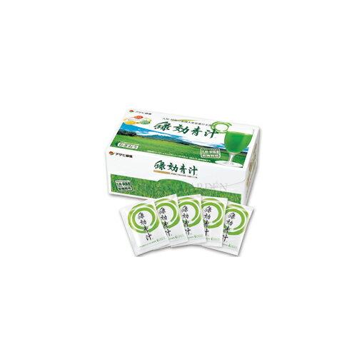 アサヒ緑健 緑効青汁 3.5g×90袋 (大麦若葉加工食品)