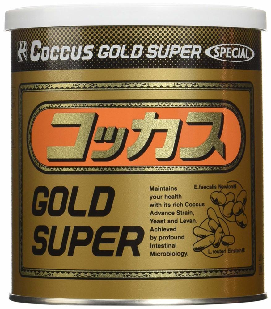 コッカス ゴールドスーパー スペシャル 1g×100包