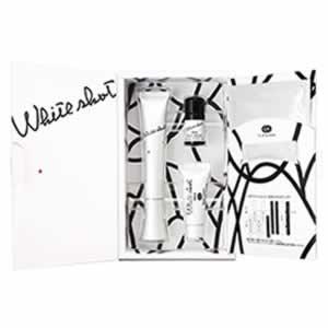 POLA ポーラ ホワイトショット コンセントレーションボックス SXS (美容液・クリーム・マスク)5点セット