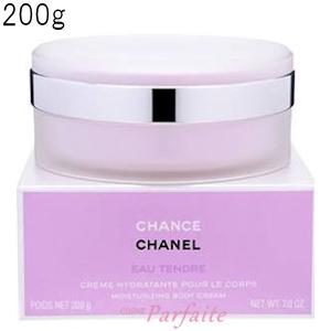 シャネル -CHANEL- チャンス オー タンドゥル ボディ クリーム 200g [ボディクリーム]:【宅急便対応】