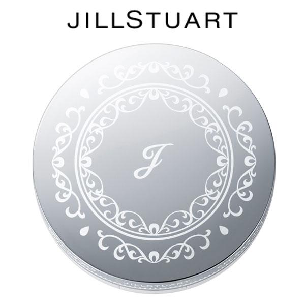 ジルスチュアート クッションコンパクト 【コンパクト 専用 パフ付 ファンデ 可愛い】【JILL STUART】【W_52】【再入荷】