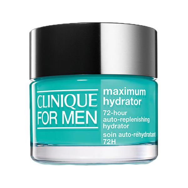 返品交換不可 メンズ 男性 スキンケア クリーム 保湿 ジェル 男の肌のための頼れるブルーの保湿ジェルクリーム 正規激安 CLINIQUE 50ml ハイドレーター MX 72 W_135 クリニーク