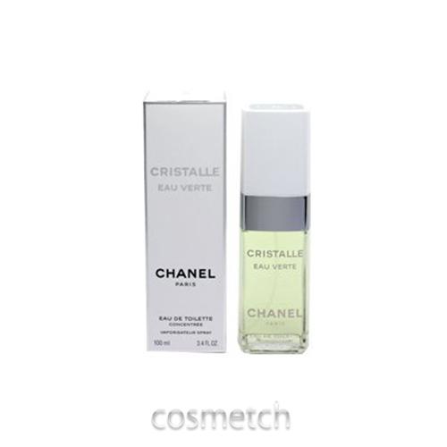 シャネル・クリスタル オーヴェルト EDT 100ml SP (香水)