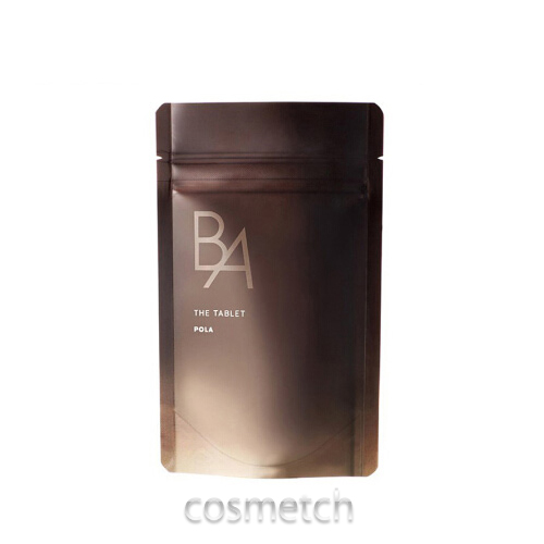 ポーラ・B.A ザ タブレット 180粒 リフィル (美容サプリメント) 国内正規品