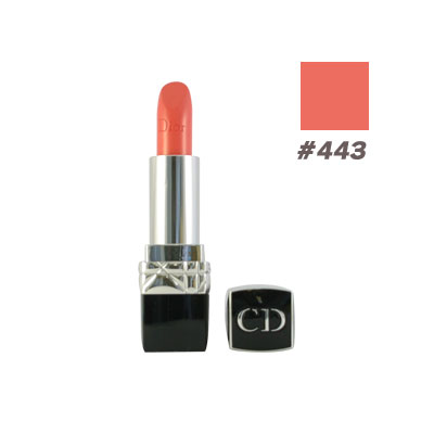 크리스챤디올・루즈 디올#443티포트(립스틱)