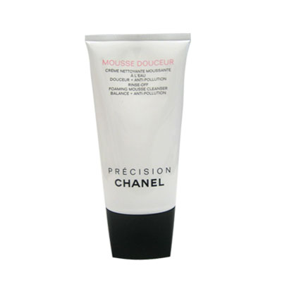 facial cleansers Chanel