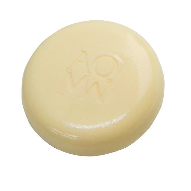 糸をひくほどもっちりとした泡が 古い角質まで絡め取る コーセー コスメデコルテ COSME DECORTE フェイシャルバー 100g 爆買い送料無料 レフィル 格安激安 ※お一人様2点限り AQMW