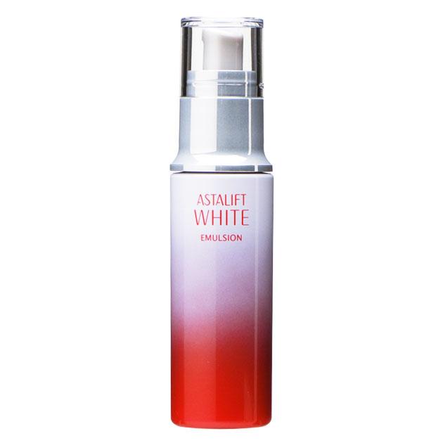 肌に透明感を与える高機能美白乳液 富士フイルム アスタリフトホワイト 100mL マーケティング 新作からSALEアイテム等お得な商品 満載 エマルジョン 国内正規品