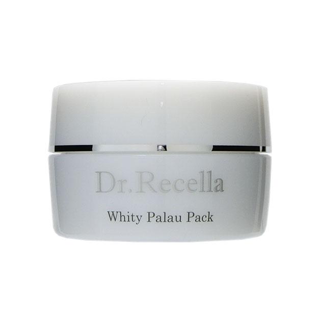 お得クーポン発行中 純白の泥パックで贅沢なひととき Dr.Recella ドクターリセラ ホワイティパラオパック 今季も再入荷 90g