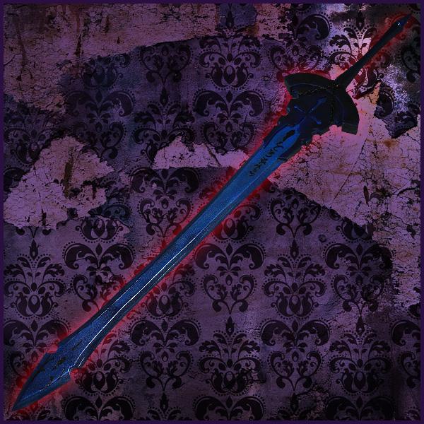 【コスプレ用小道具 バーサーカー アロンダイト】Fate/Zero バーサーカー 剣 剣 アロンダイト, ROSSO BIANCO:dc0e644a --- officewill.xsrv.jp