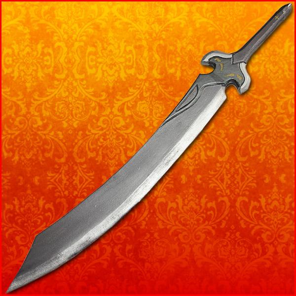 【コスプレ用小道具】テイルズ・オブ・ジ・アビス ルークの剣