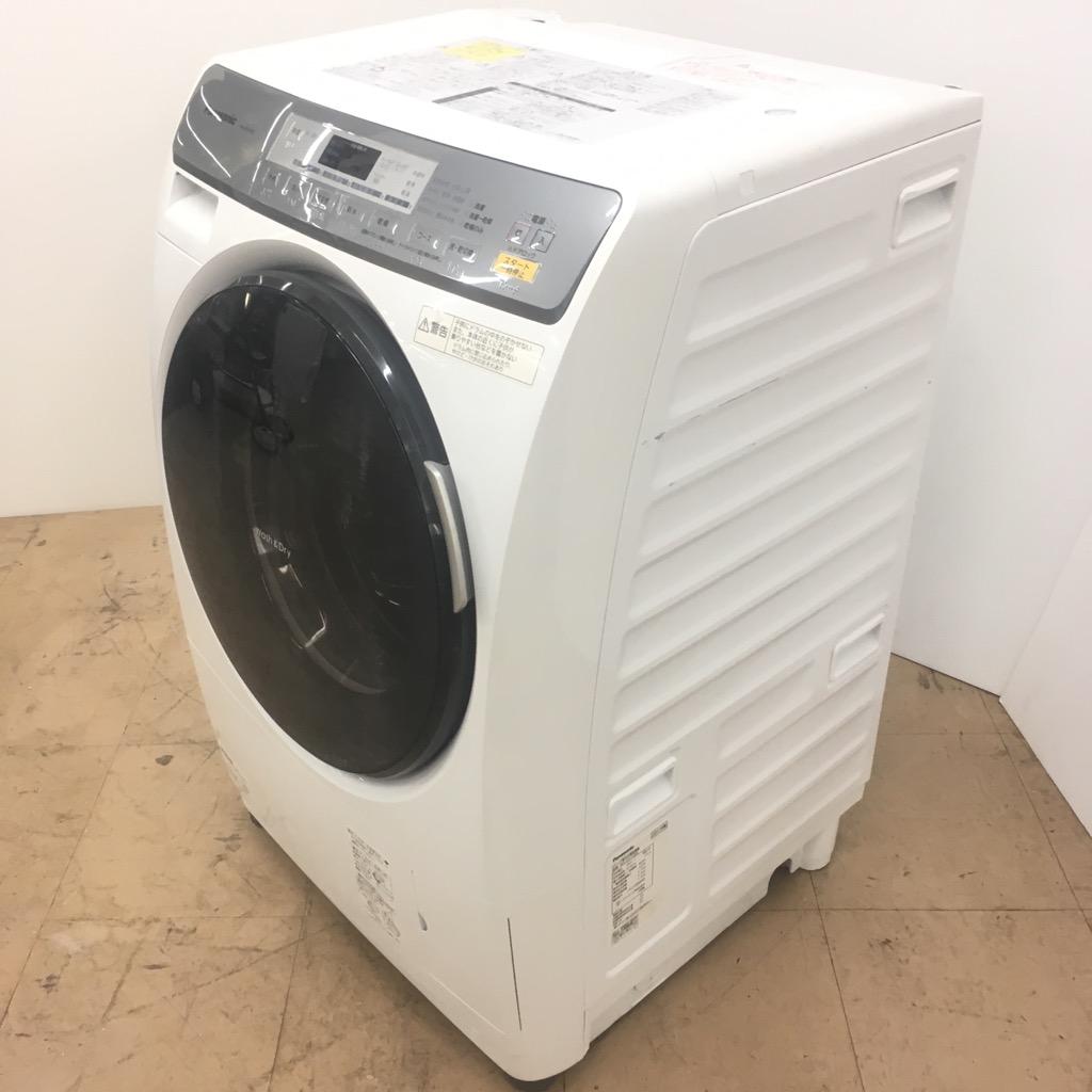 【中古】 6.0kg 2011年製 洗濯機 ドラム 全自動洗濯機 NA-VD100L パナソニック Panasonic