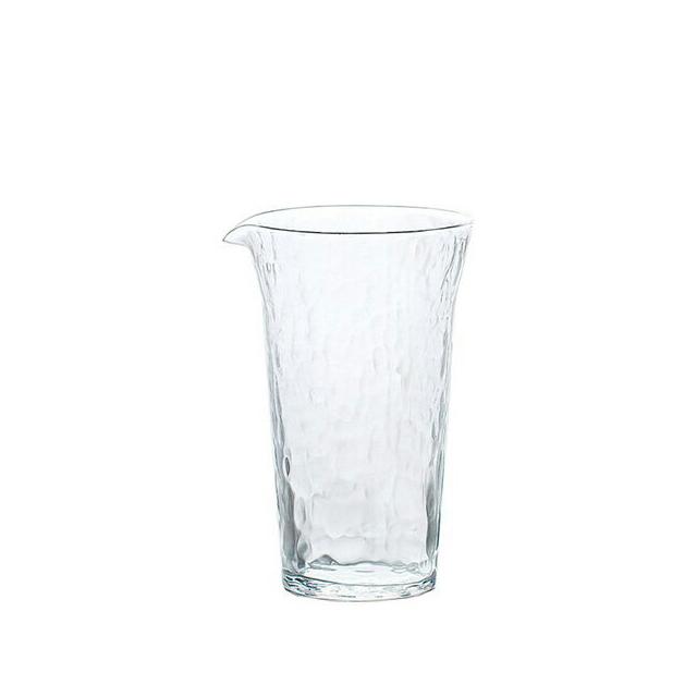【送料無料】[ポイント10倍]カルタス 片口 240ml 6個 東洋佐々木ガラス(63702)日本製