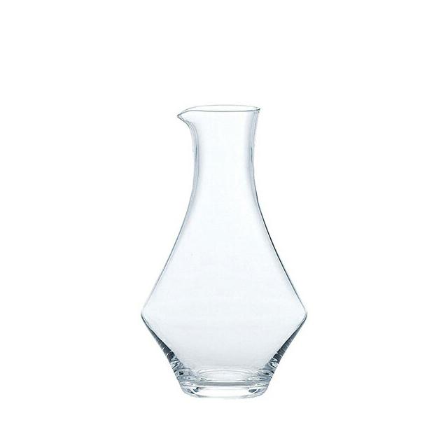 【送料無料】東洋佐々木ガラス 杯・徳利 徳利 195ml (6個セット) (63703) [日本製]
