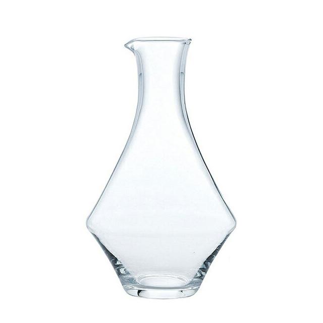 【送料無料】東洋佐々木ガラス 杯・徳利 徳利 385ml (6個セット) (63704) [日本製]