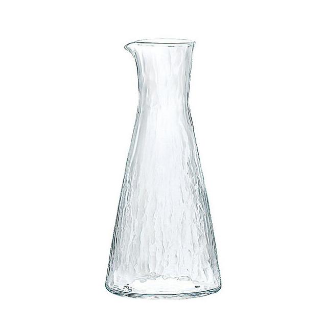 【送料無料】東洋佐々木ガラス カルタス 徳利 410ml (6個セット) (63712) [日本製]