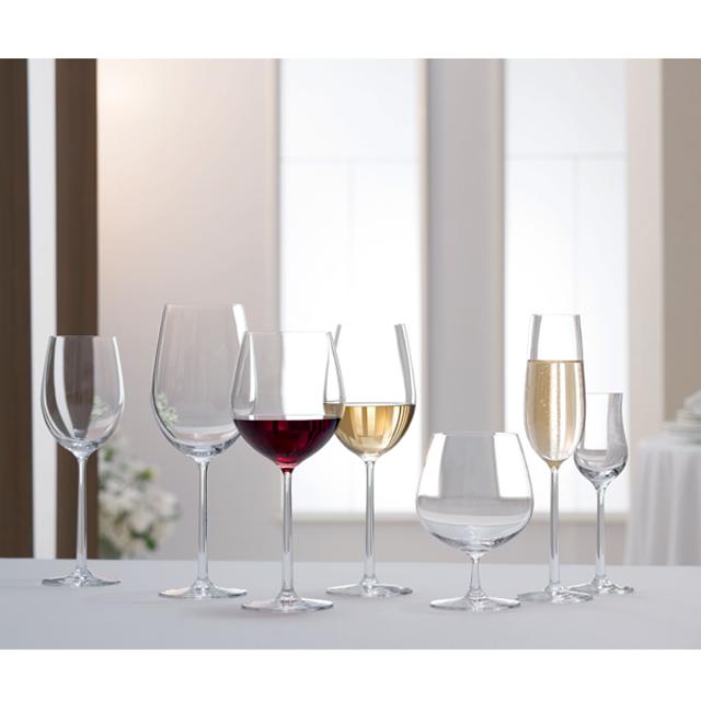 東洋佐々木ガラス ヴェレゾン(VERAISON) ワイン 515ml (24個セット) (RN-14235CS-1ct)