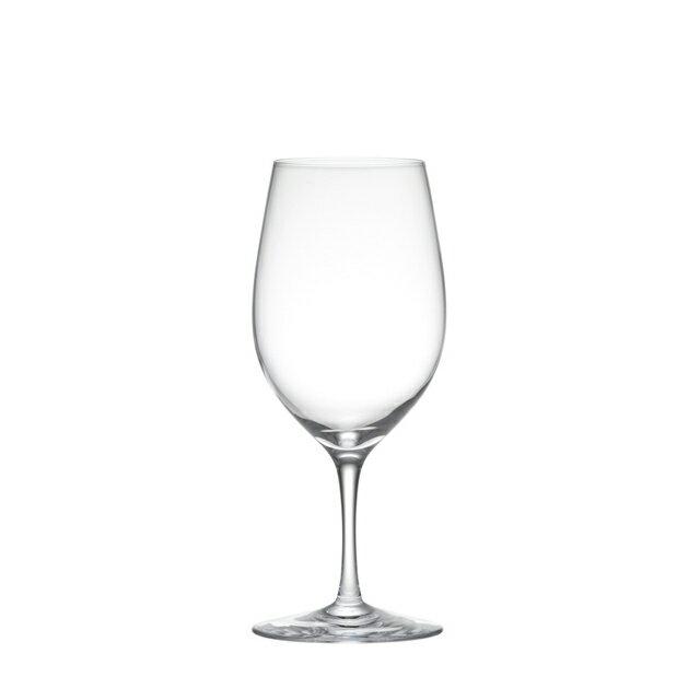 【送料無料】ワイングラス チャオ 10oz 310ml 6個入 木村硝子店(10802)業務用