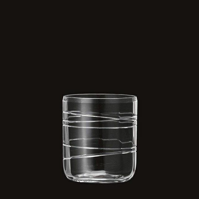 【送料無料】タンブラーグラス MITATE モール11oz B 370ml 木村硝子店(12599)業務用