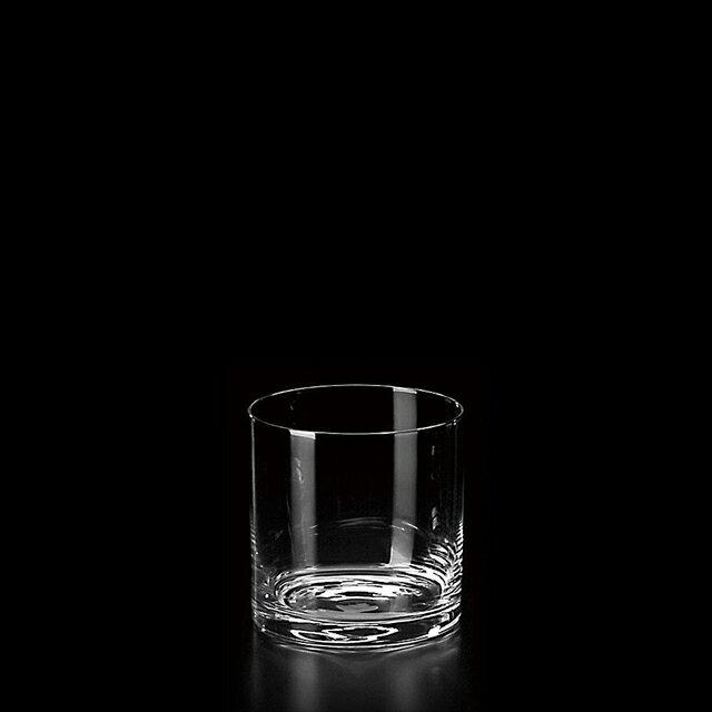 【送料無料】ロックグラス ステラ 9oz オールド 270ml 6個入 木村硝子店(42)業務用