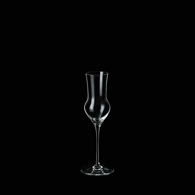 【送料無料】カクテルグラス ギャルソン 3oz グラッパ 80ml 6個入 木村硝子店(6543)日本製 ギフト