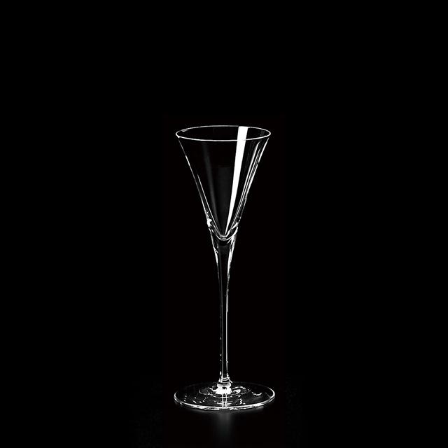 【送料無料】カクテルグラス ラップ R4oz 140ml 6個入 木村硝子店(4594)日本製 ギフト