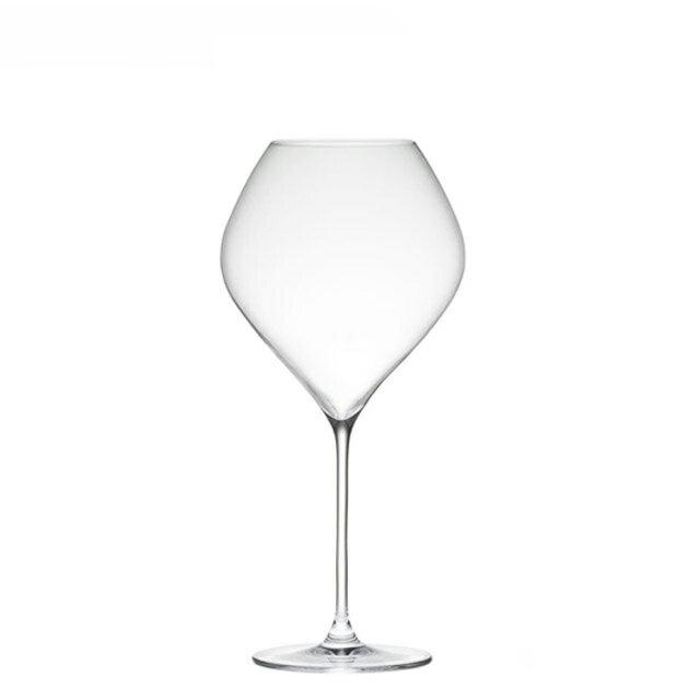 【送料無料】ワイングラス ツル 28oz ブルゴーニュ 860ml 6個入 木村硝子店(11692)ギフト
