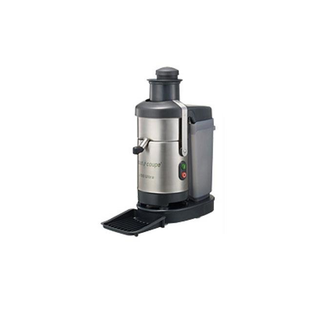 【送料無料】FMI ロボクープ ジューサー 1kW(J-100)(厨房用品)(ミキサー)