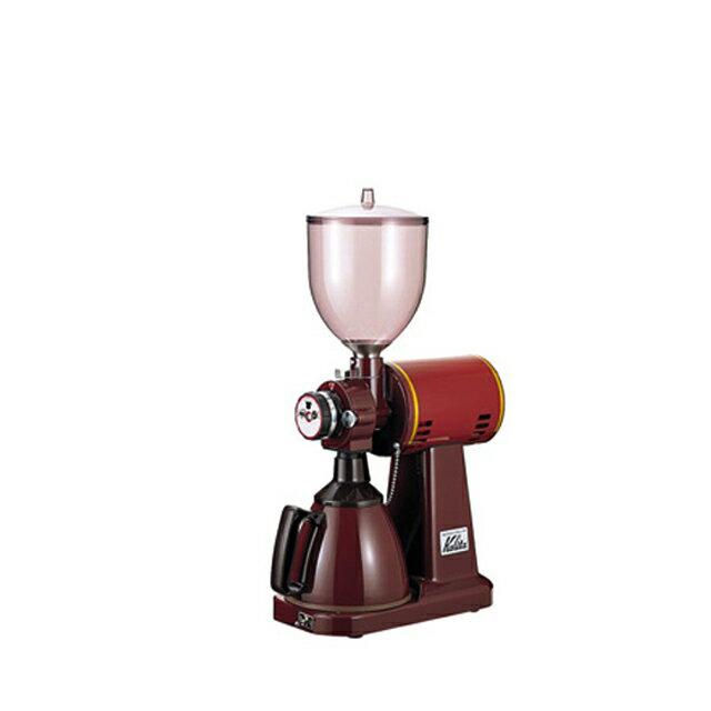 【送料無料】カリタ Kalita 業務用 電動コーヒーミル ハイカットミル タテ型(61007)業務用