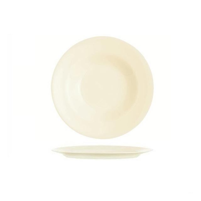 アルコロック ゼニックス インテンシティー パスタプレート 28.5cm (6枚セット) (G4399) (ArcorocZenix)(耐衝撃耐傷美しい仕上げプレート皿)