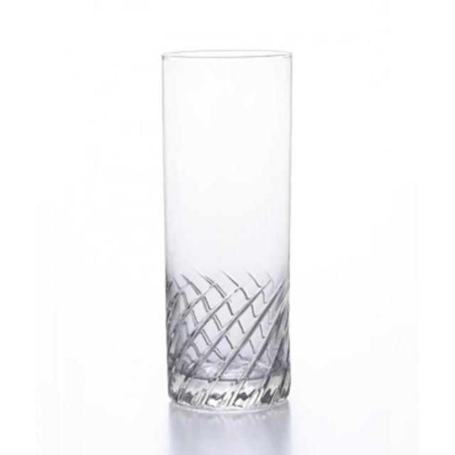 カクテルグラス コーリン12 6個セット 360ml スラッシュ アデリア/石塚硝子
