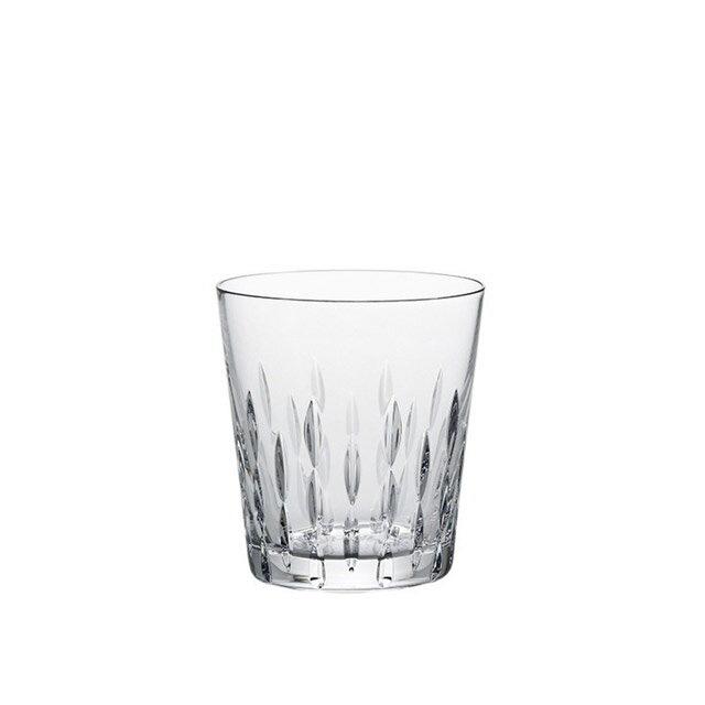 【送料無料】メルクーリオ ロックグラス オールド 6個セット 245ml ボヘミアクリスタライト アデリア/石塚硝子(J-4076)