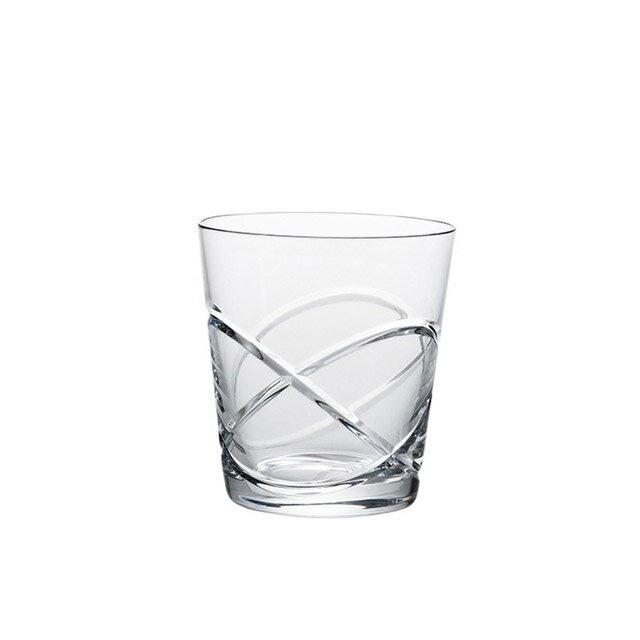 【送料無料】プレテネ ロックグラス オールド 6個セット 245ml ボヘミアクリスタライト アデリア/石塚硝子(J-4080)