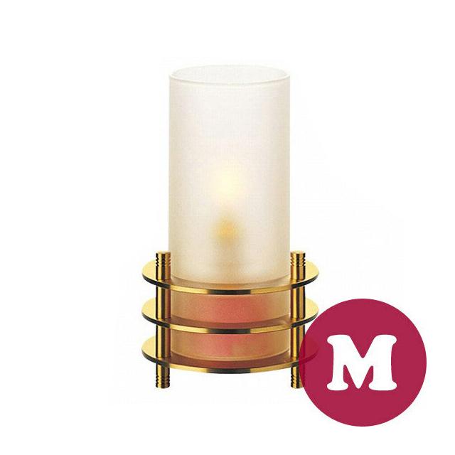 ルナックス Lunax テーブル用オイルランプ M (OL-21-155W) [オイルランプ][ルナックスLunaxムラエ]【送料無料】【ギフト】