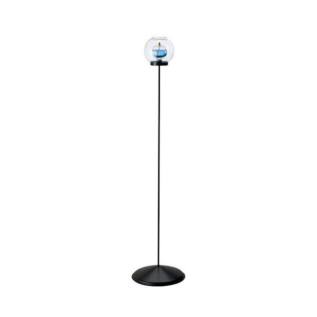 ムラエ フロア用オイルランプ (OLS-35-104C) [ムラエオイルランプ]【送料無料】【ギフト】