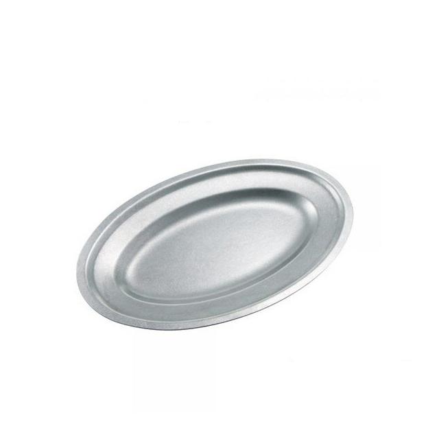 【送料無料】ヴィンテージ オーバルプレート 268mm(622208):ANNON キッチン・業務用食器