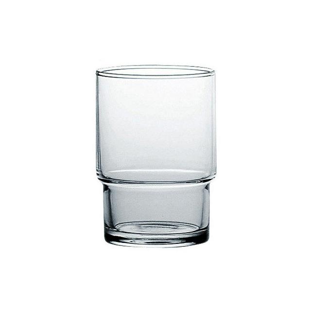【送料無料】タンブラーグラス 250ml 120個ケース販売 HSスタック 東洋佐々木ガラス(00346HS-1ct)グッドデザイン賞 日本製