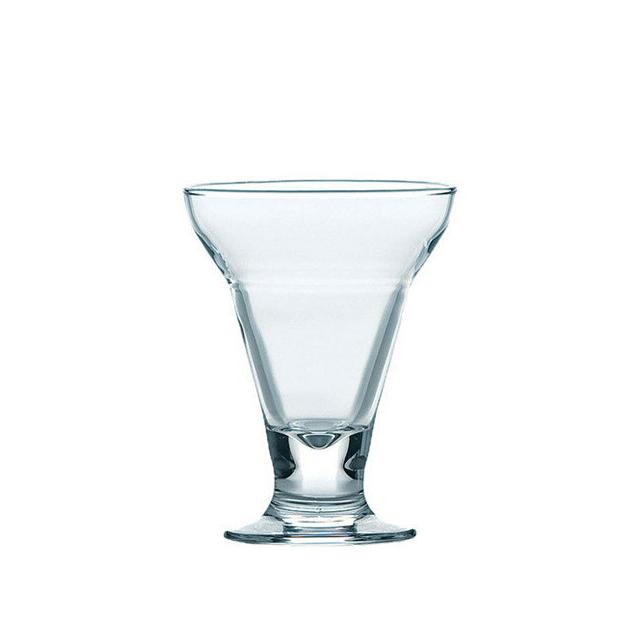 【送料無料】東洋佐々木ガラス パフェグラス 195ml (48個 1ct) (36201HS-1ct) [デザート パフェ グラス][日本製]
