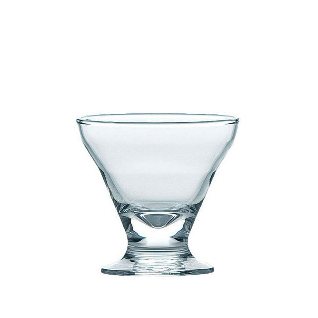 【送料無料】東洋佐々木ガラス デザートグラス 170ml (60個 1ct) (36202HS-1ct) [デザート パフェ グラス][日本製]