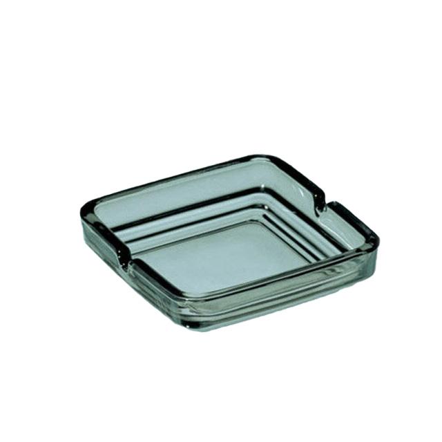 【送料無料】東洋佐々木ガラス 灰皿 (クロ) (72個 1ct) (54008SS-1ct) [業務用 大量注文対応][日本製]