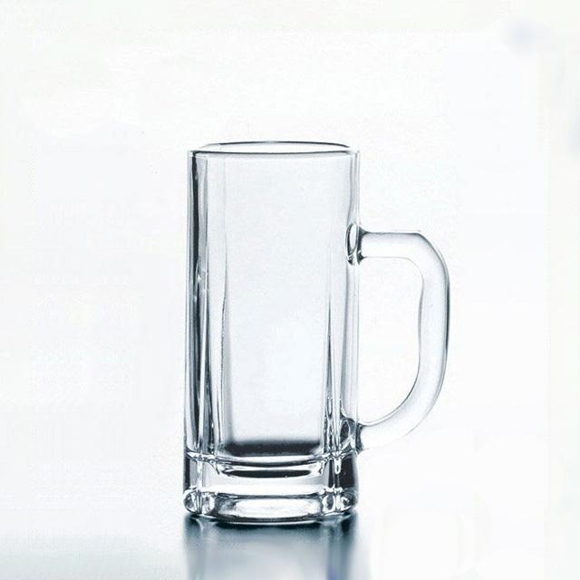 【送料無料】ビールジョッキ 435ml 24個ケース販売 東洋佐々木ガラス(55484-1ct)日本製 グラス ジョッキ ビアグラス