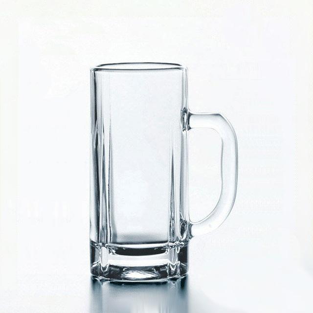 【送料無料】ビールジョッキ 500ml 24個ケース販売 東洋佐々木ガラス(55485-1ct)日本製 グラス ジョッキ ビアグラス