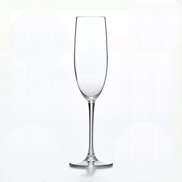 【送料無料】シャンパングラス 170ml 24個ケース販売 パローネ 東洋佐々木ガラス(RN-10254CS-1ct)