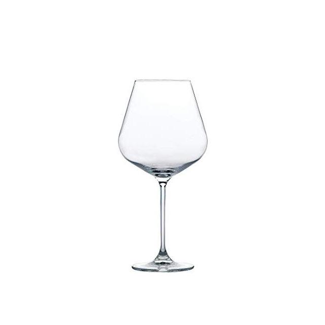 【送料無料】モンターニュ ブルゴーニュ 920ml 6個 東洋佐々木ガラス(RN-12285CS)ワイン ワイングラス ギフト