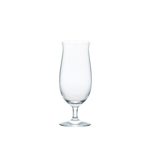 【送料無料】ビールグラス 335ml プレミアムビアー 72個セット ステムコレクション アデリア/石塚硝子(L-6657-1ct)