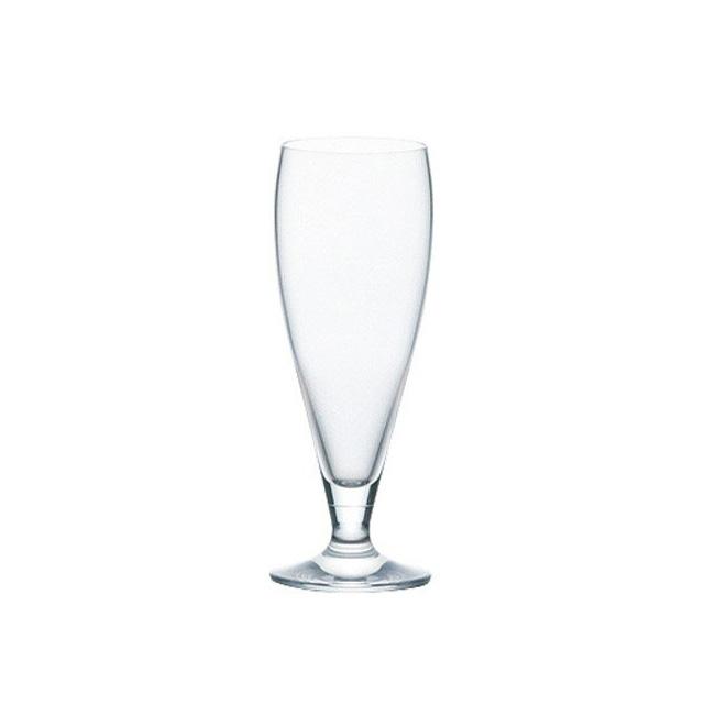 ビールグラス スタンダードビアー 3個セット 360ml ステムコレクション アデリア/石塚硝子